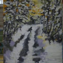 Les neiges de Muriel
