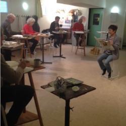 Atelier aquarelle 3eme annee 1