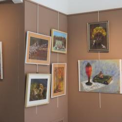 L'atelier Pastel créé depuis septembre a répondu présent.