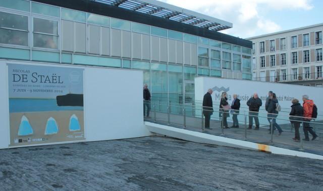 Musée d'Art Moderne André Malraux