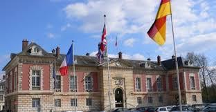 La ville de Rambouillet : notre sponsor principal