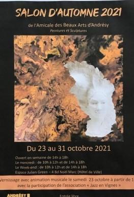 Salon d automne d andresy 2021 8fde